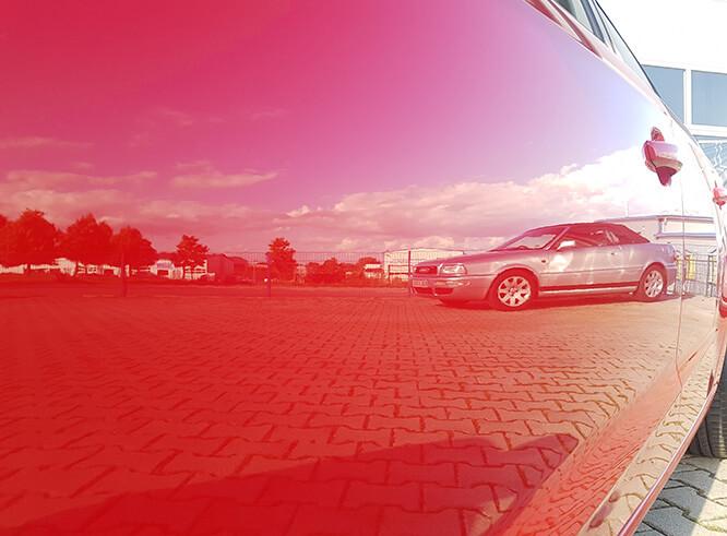 Hochglanzpolitur für Auto, Boot und Wohnmobil in Haltern
