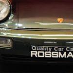 Sids Classic Garage zu Gast bei QCC Rossmann